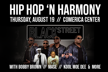 More Info for Hip Hop 'N Harmony