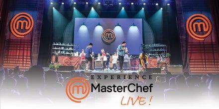 More Info for MasterChef Live! Comes to Comerica Center October 29th