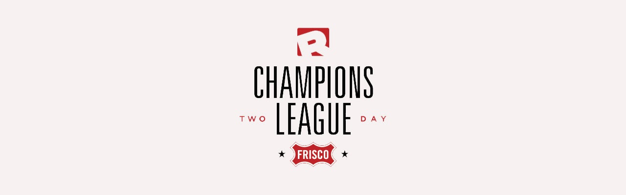 Redline Championships - Champions League