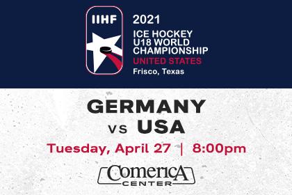 More Info for GER vs USA