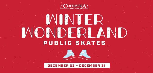 More Info for Winter Wonderland