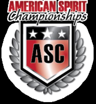 More Info for American Spirit Championships