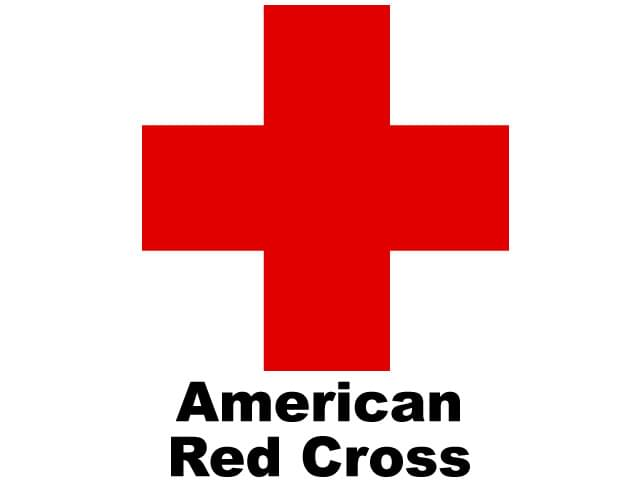 More Info for Red Cross Blood Drive