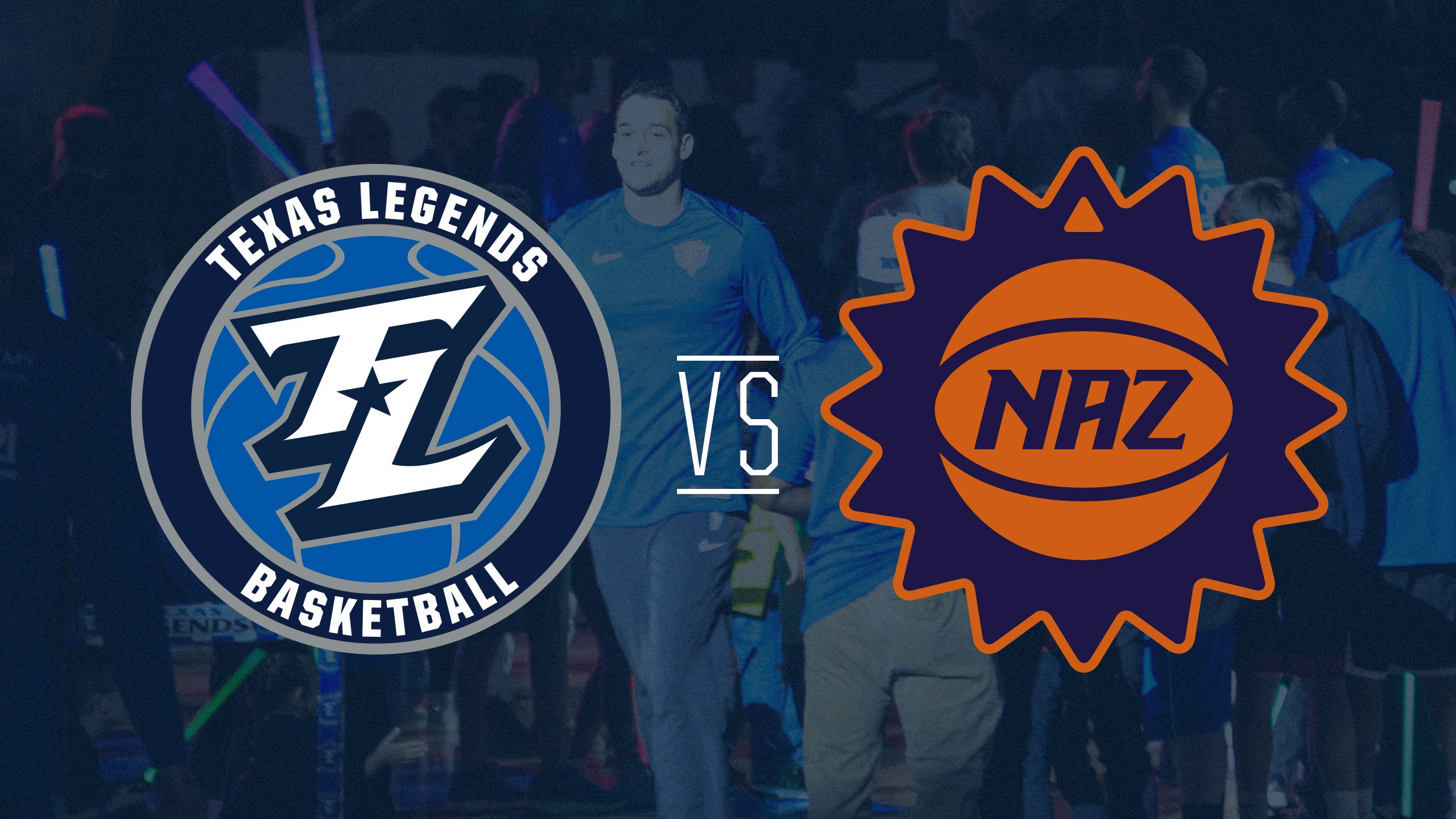 Texas Legends vs Northern Arizona Suns