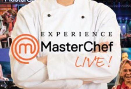More Info for MasterChef Live!